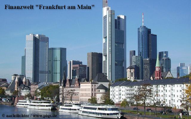 Finanzwelt-Frankfurt
