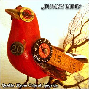 Funky-Bird