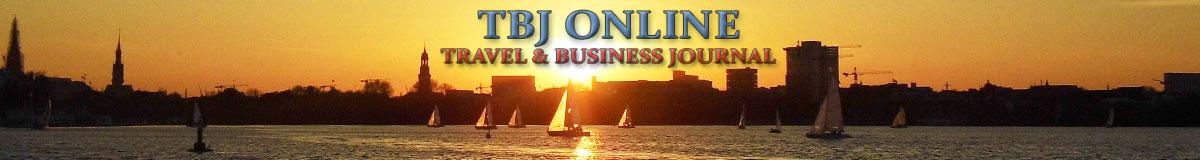 Travel & Business Journal