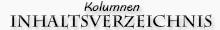 Kolumnen-Inhaltsverzeichnis