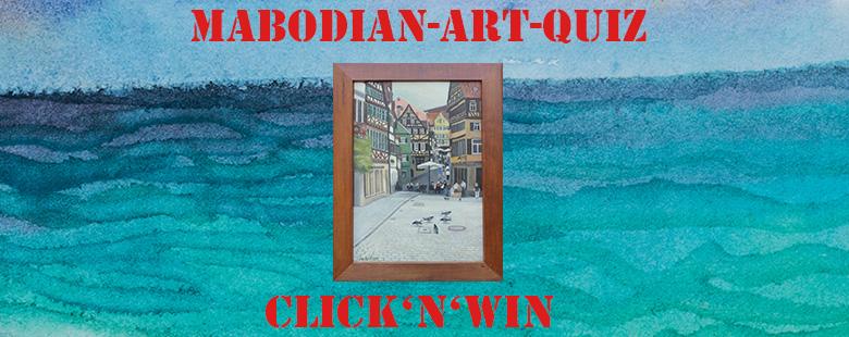 Mabodian Art Gewinnspiel TBJ slider