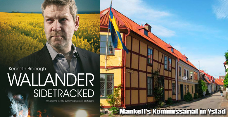 Mankell-Wallander-Kolumne