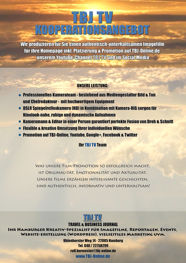 TBJ-TV-Filmproduktion