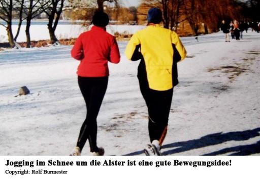 jogging-Alster