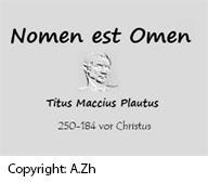 nomen est omen pic